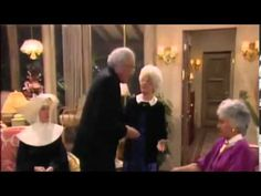 The Golden Girls Season 3 Episode 17 My Brother, My Father Full Episode - YouTube
