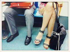 The Subway, Photo-Story. www.rufinasantana.com