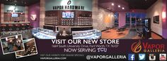 Vapor Store in Fort Worth, TX