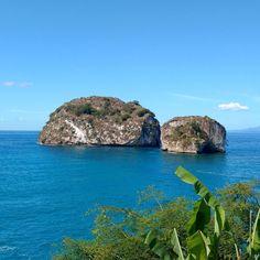 Los Arcos Marine Park in Puerto Vallarta, Mexico