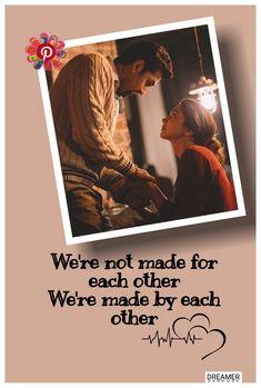 Love Couple Photo, Cute Love Couple, Enjoy Quotes, Happy Quotes, Real Life Quotes, Reality Quotes, Dreamer Quotes, Cute Boyfriend Gifts, Dear Zindagi