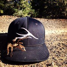 Antler Trader Logo Hat Www.Antlertrader.Com Womens Hunting Gear a69fa9fc484