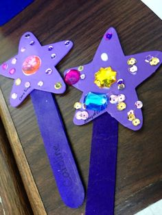 Preschool Ideas For 2 Year Olds: Fairy tale preschool projects for 2's