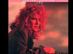 Bette Midler - The Rose - YouTube
