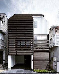 IS | Yo Yamagata Architects Saitama, Japan  Tag your friends.