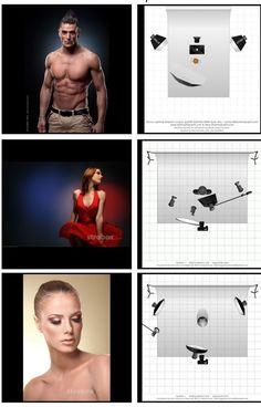 Примеры освещения для фото (трафик) / Фото (идеи съемок) / ВТОРАЯ УЛИЦА
