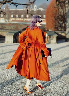 50er Jahre Mantel, Fünfziger Jahre Mantel, Dior New Look, Retro Mode, Retro Fashion Blog, Vintage Fashion Blog, Herbst Look, Mode Blog, Fashion Blog, Like A Riot, Fall Style, Fall Fashion, Autumn Outfit
