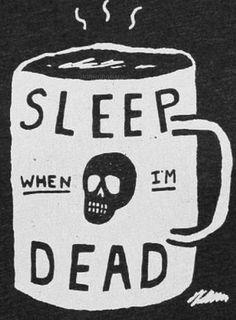 Esta debería ser mi taza del trabajo.