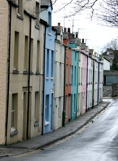 Isle of Man - Castletown