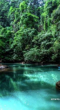 Costa Rica 100% Nature | by eTips Travel Apps
