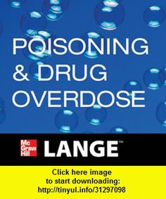 Poisoning and Drug Overdose, iphone, ipad, ipod touch, itouch, itunes, appstore, torrent, downloads, rapidshare, megaupload, fileserve