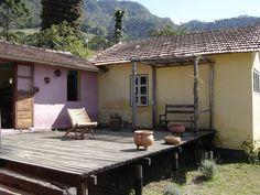 Casa de campo, São Bento do Sapucai - SP