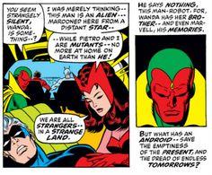 Sal Buscema, Avengers