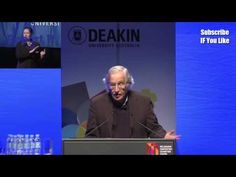 Noam Chomsky 2016 -  Changing Contours of Global Order | World War 3 & E...