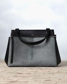 Les sacs CÉLINE Hiver 2013 Grey Bag