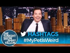 Jimmy Fallon Hashtags: Jimmy Fallon Video from the Tonight Show Viral Videos funny videos Jimmy Fallon Show, Jimmy Fallon Hashtags, Dad Quotes, Tweet Quotes, Funny Quotes, Party Fail, Wedding Fail, Seriously Funny, Tonight Show