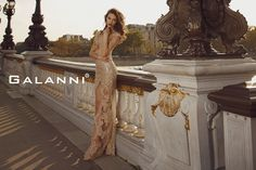 GALANNI ® Ariele | Made To Order
