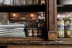 Vancouver: Old Faithful Shop - Kinfolk