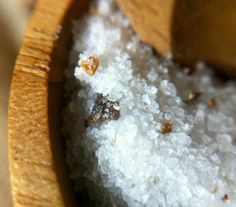 Why we crave salt ... and how to break the addiction.