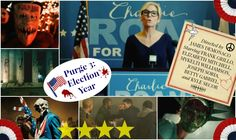 Purge 3: Election Year review.