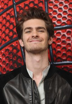 """Actor Andrew Garfield attends a photocall for """"The Amazing Spider-Man"""" at the Adlon Hotel on June 20, 2012 in Berlin, Germany."""