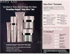 Mary Kay Time Wise Repair with Retinol Marykay.com/mariasilva