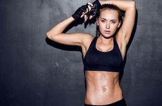 6 Diet and Exercise Habits to Obtain a Flat Stomach