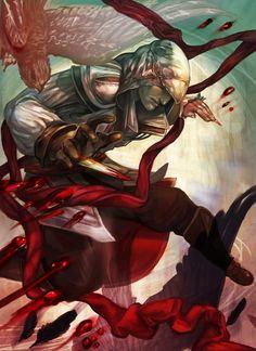 Assassin's Creed 'Ezio'