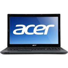 Acer Aspire V3-551-8469 15.6-Inch Laptop (Midnight Black)