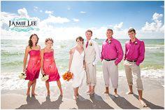 Captiva Island Florida Wedding