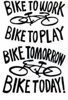 Just bike!!!!