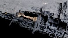 Imperial Army, Star Destroyer, Cutaway, Scale Models, Starwars, Star Trek, Modeling, Sci Fi, Ships