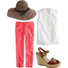 June ideas 4, created by rivers11 on Polyvore