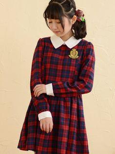 cool for school dress $31 #asianicandy #japanese #koreanfashion