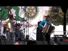 Andre Thierry and Zydeco Magic @ 2014 Simi Valley Cajun & Blues Music Festival - http://music.tronnixx.com/uncategorized/andre-thierry-and-zydeco-magic-2014-simi-valley-cajun-blues-music-festival/ - On Amazon: http://www.amazon.com/dp/B015MQEF2K