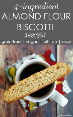 Everyone wil love these plus they are low in sugar made with just and only 68 calories each. Gluten Free Sweets, Gluten Free Cookies, Vegan Sweets, Healthy Sweets, Vegan Desserts, Gluten Free Recipes, Celiac Recipes, Paleo Cookies, Keto Recipes