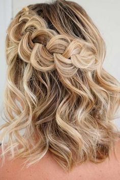 Amazing Braided Hairstyles picture 6