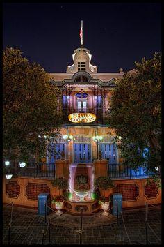Pirates of the Caribbean - Disneyland   Flickr - Photo Sharing!