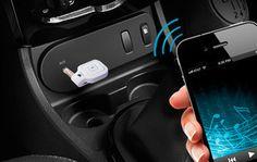 Smartbean Bluetooth Receiver