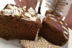 Muhteşem Brownie Tadında Kek (Sütsüz Yumurtasız Az Yağlı) Tarifi