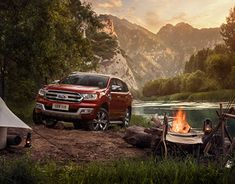 Ford Everest Campaign shot by Seagram Pearce Advertising Photography, Advertising Agency, Ford Endeavour, Cape Town South Africa, New Work, Campaign, Shots, Product Photography, Gallery