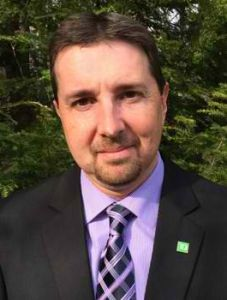 TD Bank Names Pike as VP/Relationship Manager