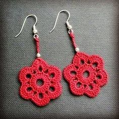 Crocheted is add to color and fashion in your life...