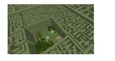 Minecraft Adventure Map] Maze Runner 1.8 (Hardest Maze Map Ever ...