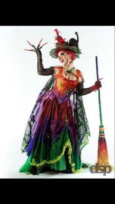 Don't like the garter looking sleeves, but long gloves with witchy nails maybe