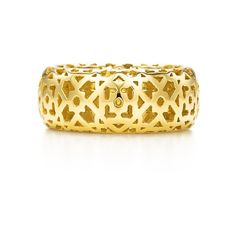 Paloma Picasso Marrakesh Ring