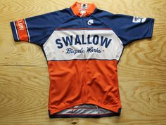 Image of SBW RACE JERSEY