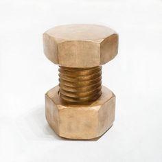 #sidetable #brass #bronze #furniture #furnituredesign #interiordesign