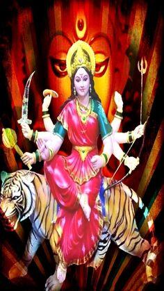 Durga Goddess, Princess Zelda, Fictional Characters, Art, Art Background, Kunst, Gcse Art, Fantasy Characters