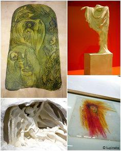 Rudolf Steiner expositie - Rotterdam